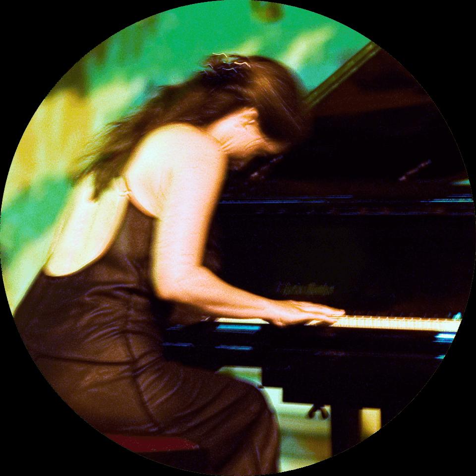 Klavierimprovisationen